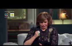 صاحبة السعادة - شوف إزاي شادية كانت بتساعد إلهام شاهين في بداية مشوارها