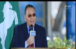 من مصر | محافظ الشرقية: سيتم حل مشكلات مصر بحر البقر قريبا