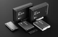 العب كل ألعاب Xbox One مع قرص WD_Black D10 بسعة 12 تيرابايت