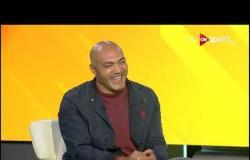 محمد رضا يتحدث عن أهم الخطوات لصناعة بطل أوليمبي فى لعبة الملاكمة