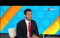 مصطفي عسل يوضح أسباب تميز اللاعبين المصريين فى الأسكواش