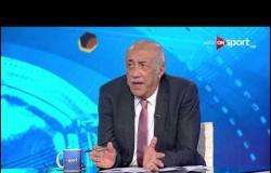 فتحي سند: أغلى لاعب في مصر لابد أن يكون من 3 إلى 5 مليون فقط في العام الواحد