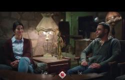 انتظروا غداً أولى حلقات #لمعي_القط 7 مساء على MBC Masr