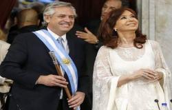 رئيس الأرجنتين: لن نقدر على سداد الديون حتى ينمو الاقتصاد