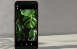 نوكيا تعلن عن هاتفها الجديد Nokia C1