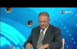 طلعت يوسف: إذا تخطينا الدور الحالي في البطولة العربية سنكون فتحنا الباب للوصول للنهائي