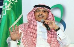 وزير المالية السعودية: حساب المواطن مستمر..ولا نية لتعديل رسوم الوافدين