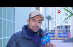 """آراء محبي ومشجعي الاتحاد السكندري في كابتن """"طلعت يوسف"""""""