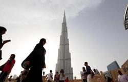%3 ارتفاعاً في عدد السياح السعوديين بدبي خلال 10 أشهر