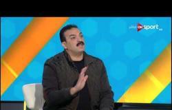 عمرو الحديدي يتحدث عن الأخطاء التى يرتكبها خط دفاع فريق الأهلي خلال الفترة الحالية