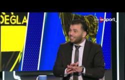 """عماد متعب: إمكانيات """"رمضان صبحي"""" خلصت اللوغاريتم اللي موجود في المباراة"""