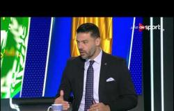 """عمرو الدسوقي: مباراة الزمالك وبيراميدز فرصة لـ """"كارتيرون"""" لتقديم نفسه لجماهير الزمالك"""