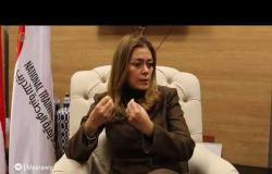 رشا راغب: البرنامج الرئاسي لتأهيل التنفيذيين للقيادة لن يقتصر على موظفي الحكومة فقط