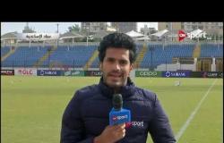 أجواء وكواليس ما قبل مباراة الاتحاد السكندري وطنطا ضمن مباريات الجولة السابعة للدوري المصري