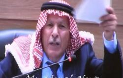 الاردن : النائب العرموطي يسأل عن تردد راديو اسرائيل وتأثيره على بث الإذاعات الاردنية