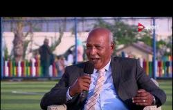 ل. محمد حلمي: نادي حرس الحدود صنع العديد من نجوم الكرة المصرية