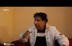 إسلام خليل : شعبان عبدالرحيم تكفل بمصاريف عزاء والدتي