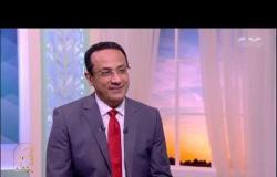 الحكيم في بيتك |  صيام عيد الميلاد المجيد.. كيفية تعويض الجسم عن اللحوم  مع د. ساندرا عماد