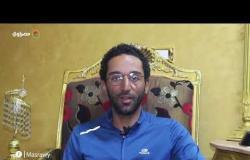 حكاية احمد ياسر مهندس يجوب مصر علي عجلة لتنشيط السياحة في مصر والواحات