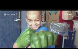 مساء dmc - والد الطفل زين يوسف بيحكي عن إصابة ابنه بمرض السرطان