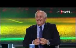 تعليق حسن المستكاوي و وليد صلاح الدين على أزمة أحمد بلال ومصطفى محمد