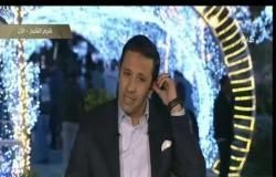 من مصر | رئيس مجلس النواب يلتقي نظيره الليبي المستشار عقيلة صالح على هامش منتدى شباب العالم