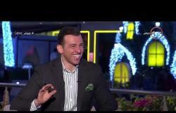 """مساء dmc - أعضاء عرض """"لم الشمل"""" بمسرح شباب العالم في ضيافة """"مساءdmc"""""""