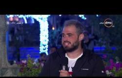 مساء dmc - محمد الحص يتحدث عن فكرة مشروعه