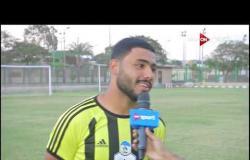 ربيع ياسين.. في عيون لاعبي منتخب الشباب