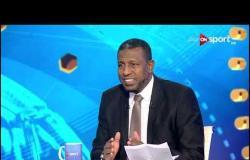 ربيع ياسين: عشان أكون منتخب لازم الف مصر كلها.. لأن دي أمانة