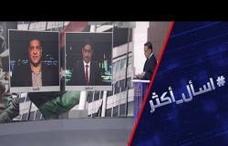 تميم والسراج.. دخول قطري على خط أزمة ليبيا