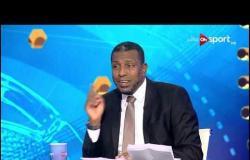 ربيع ياسين يتحدث عن فوزه مع منتخب الشباب بكأس الأمم الأفريقية 2013 بالجزائر