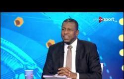 ربيع ياسين يجيب على بعض الأسئلة السريعة ويوجه رسائل لصالح جمعة ومصطفى محمد وكهربا