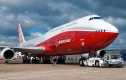 """محدث.. سهم """"بوينج"""" يتراجع 4% ع احتمالات وقف إنتاج """"737ماكس"""""""