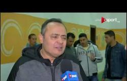 """تصريحات """"طارق يحيى"""" عقب الفوز على الزمالك: اعتذر لجمهور الزمالك وهفضل في ضهرهم"""