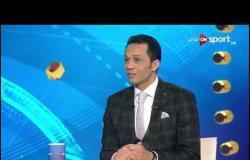 """عبد الحليم علي: في الوقت الحالي اللاعبين فقدوا الانتماء ودي """"كارثة"""""""