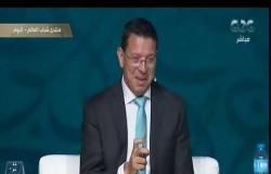 من مصر | الأمين العالم لجامعة الدول العربية: ما حدث في 2011 فتح شهية التيارات الإرهابية