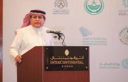 وزير الخدمة المدنية بالسعودية: توليد الوظائف ليس من مهامنا