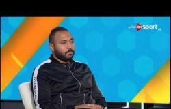 علاء عبده مدرب منتخب القاهرة يتحدث عن تحقيق برونزية كأس العالم للعواصم