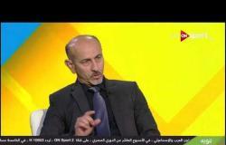 حسن عمار يتحدث عن تنظيم مصر لبطولة كأس العالم للأساتذة للكاراتية التقليدي