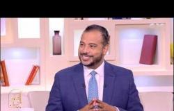 الحكيم في بيتك | الكرش عز!.. اعرف ازاي تنزل الكرش بطريقة آمنة وسريعة ودائمة من غير أي مخاطر