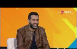 مجدي أبو المجد يتحدث عن انجاز تحقيق بطولة كأس العالم لناشئي كرة اليد
