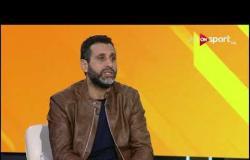 مجدي أبو المجد يوضح أبرز الصعوبات التى تعرض لها أثناء بطولة كأس العالم لناشئي كرة اليد