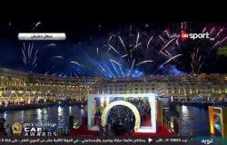أحمد حسن: مصر أبهرت العالم وإفريقيا.. ولدينا القدرة على تنظيم كأس العالم