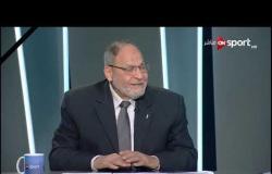 ستاد مصر - الأستديو التحليلي لمباراة نادي مصر والمقاولون العرب - السبت11 يناير2020 - الحلقة الكاملة
