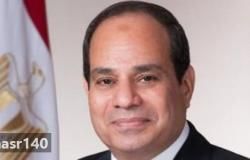 الرئيس السيسى يصدق على قانون التصالح فى مخالفات البناء