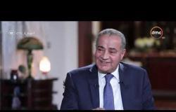 لقاء خاص مع د. علي المصيلحي وزير التموين والتجارة الداخلية