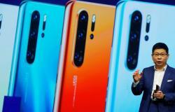 مسؤول في هواوي يكشف عن مبيعات الهواتف في 2019