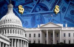 كيف تجاوز عجز الموازنة الأمريكية تريليون دولار في 2019؟