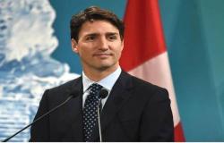 رئيس وزراء كندا يعلن منح تعويضات لأسر ضحايا الطائرة الأوكرانية